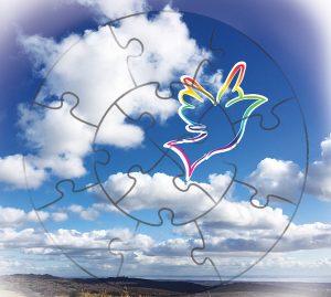 Caroline Lucas Coaching - Jigsaw complete image