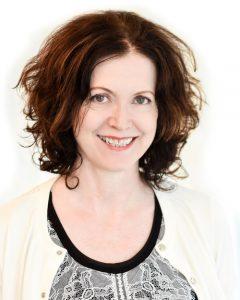 Caroline Lucas Exeter Coach wellness & yoga instructor site header